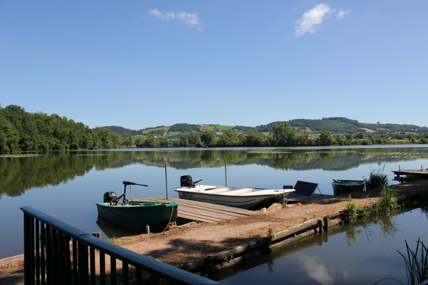 Cavagnac european team members carp fishing cavagnac lake for Take me fishing lake locator